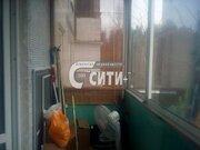 Продаётся 2х комнатная квартира, Ногинск-5 - Фото 4