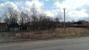 Участок 15 соток в селе Константиновское - Фото 1
