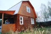 Дом из бруса - Фото 3