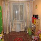 Продается 3-комнатная квартира в Быково, ул.Щорса, д.12 Раменский район - Фото 3