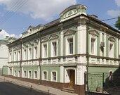 """Здание 900м2 на первой линии, в районе ул.Остоженка (""""Золотая миля"""") - Фото 1"""
