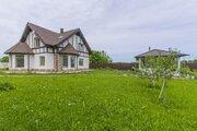 Коттедж в Подольском районе, Продажа домов и коттеджей в Подольске, ID объекта - 503052425 - Фото 18