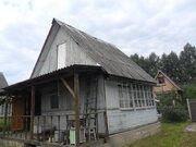 Земельный участок 6 сот в СНТ»с домиком Дружба-7» д. Куминово - Фото 2
