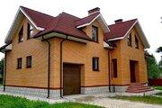 Дом в д Авдотьино площадью 300 кв.м - Фото 3