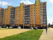 Новая трехкомнатная квартира, пгт.Медведево, ул.Кирова,20, 6/9п. 88м2. - Фото 4