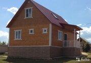 Продам дом 115м на участке 7,5 сот ИЖС в Солнечногорске Загорье-2. - Фото 3