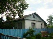 Продается 1/2 дома в д.Большое Колычево - Фото 1