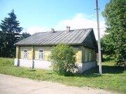 Дом у реки в с. Мошенское - Фото 1