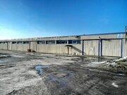 Производственно-складской комплекс - Фото 5