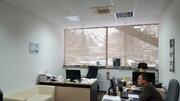 Офис 115 м2 (Воробьевы Горы) - Фото 2