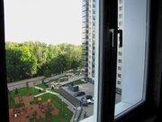 Квартира в юит, вид на парк, пешком станция и лесопарк - Фото 1