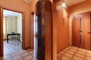 1-комнатная квартира в новом доме комфорт+ у метро Комендантский пр-кт - Фото 3