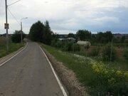 Участок 45 соток ИЖС, 40км МКАД Калужское ш Новая Москва, д. Бакланово - Фото 4