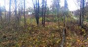 Участок в лесном СНТ Куристалл район д. Клетки Волоколамского района - Фото 4
