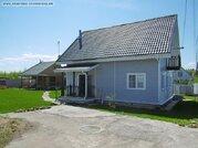 Продается новый жилой дом в Кочергино, вблизи д. Хоругвино - Фото 2