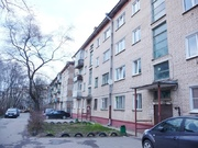 Продается 2-я квартира в Обнинске, пр. Ленина 59 (р-он вокзала)