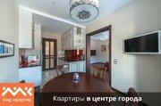 Продажа квартиры, м. Чернышевская, Смольного ул. 2