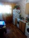 1 комнатная квартира в кирпичном доме (5лет) в Солнечном вид на аллею - Фото 4