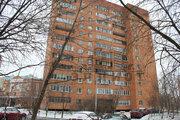 2-комнатная квартира в г. Мытищи Колпакова д42к1