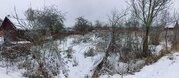 Г. Москва, поселение Вороновское, с. Вороново, 4 сотки, свет и газ.ЛПХ - Фото 1