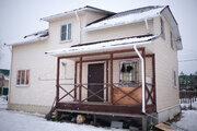 СНТ Павловское-2 дом с пропиской - Фото 1