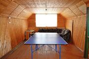 Уютный дом 150 кв. на Киевском шоссе в Хлопово - Фото 5