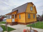 Продажа дома, Москва - Фото 1