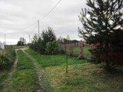 Продам участок 12 сот. ИЖС в д. Мякишево, Талдомского р-на. - Фото 4