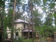 Новый коттедж в п.Кратово, под ключ, 165 м2, уч-к 6 сот, ПМЖ, ИЖС, лес - Фото 2