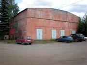 170 000 000 Руб., Производственно-складской комплекс 14 206 кв.м., Продажа производственных помещений в Твери, ID объекта - 900071276 - Фото 10