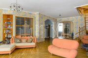 Продается двухуровневая квартира в Земледельческом переулке - Фото 2