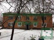 Двухкомнатная квартира 42 кв.м в Малоярославецком районе селе Детчино - Фото 2