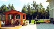 Красивый коттедж с сауной на берегу Невы в г. Шлиссельбург - Фото 2