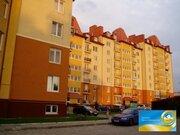 Двухкомнатная квартира на побережье в Зеленоградске. - Фото 1