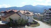 Квартира студия в Болгарии Банско с мебелью - Фото 1