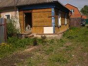 Варшавское ш, 18км, дом в городе Подольск, р-н Кутузово, ул. Весенняя - Фото 2