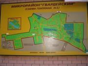 Земельный участок Щелковский район, пгт. Свердловский, кп Гвардейский - Фото 2