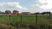 Земельный участок в деревне Воронино - Фото 4