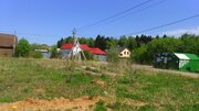 Продаётся участок д. Никольское, Солнечногорский район - Фото 4