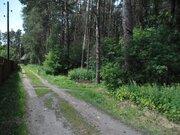 10 сот. в д. Протасово, 35 км. от МКАД - Фото 1