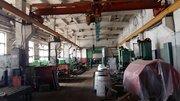 Производственно-складской комплекс в Пушкинском районе - Фото 5