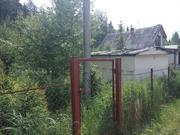 Участок в шаговой доступности от ж.д.станции садовая - Фото 4