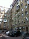 Комната на Ленинском проспекте, Купить комнату в квартире Москвы недорого, ID объекта - 700669182 - Фото 3