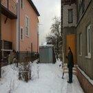 Продаю часть Дома 52 кв.м. Подольский р-он, Дубровицкое с.п. д. Луков - Фото 2
