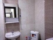 Двухкомнатная квартира, Перспективный, ремонт, мебель - Фото 5