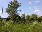 Участок 1 га на берегу озера Савельево Переславский р-н - Фото 1