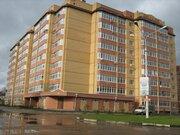 1-комнатная квартира в с. Павловская Слобода, ул. 1 Мая, д. 11 - Фото 3