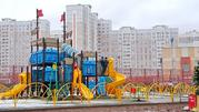 1-к квартира, 39 м2, 4/17 эт, Подольск, ул. Генерала Смирнова, д.14