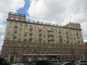 2-ком.квартира на Баррикадной - Фото 1