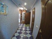 Продаётся 3х комнатная квартира улучшенной планировки - Фото 4